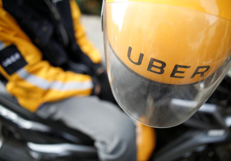 Uber reviews Asia business amid US bribery probe: source