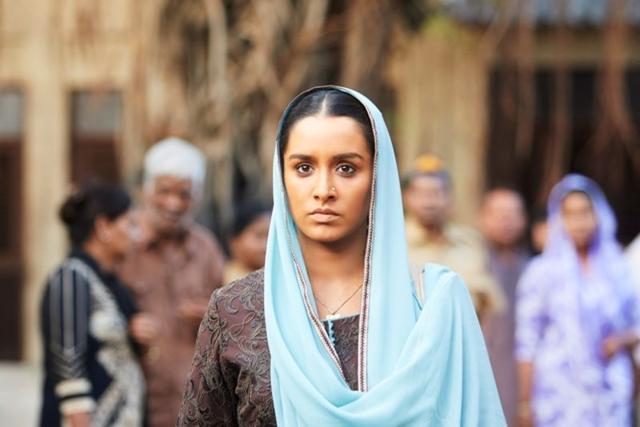 Movie Review: Haseena Parkar - Reuters