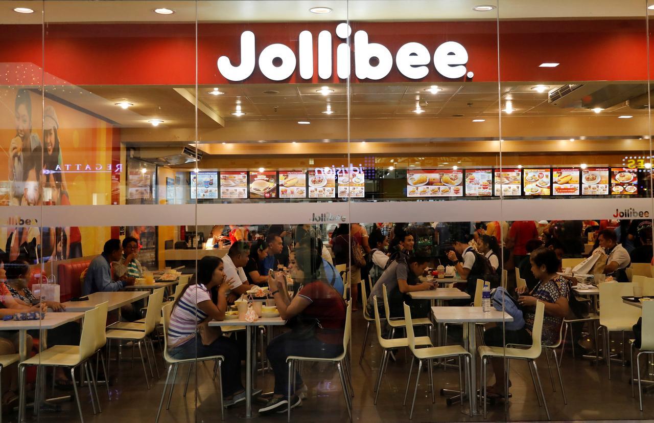 Fried Chicken To Crayfish Wraps Philippines Jollibee Eyes Deals To