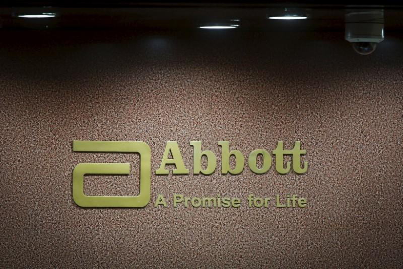 FDA approves Abbott's blood glucose monitoring device