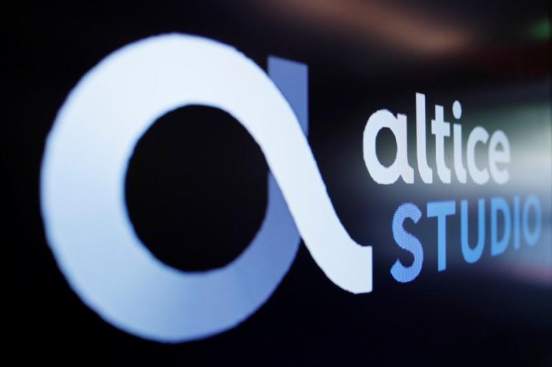 Disney Altice Shares Gain After Deal Avoids Blackout Reuters