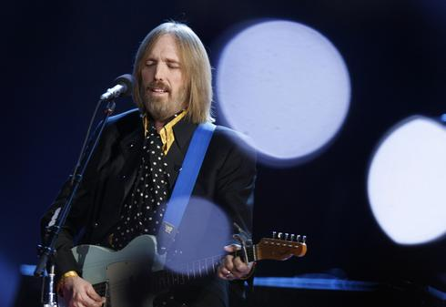 Tom Petty: 1950 - 2017