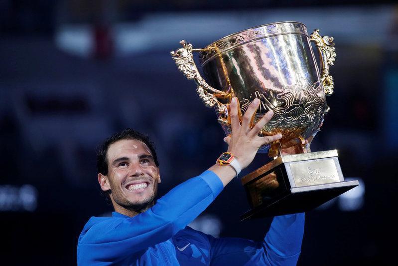 Us Open Trophy Size Talk Tennis