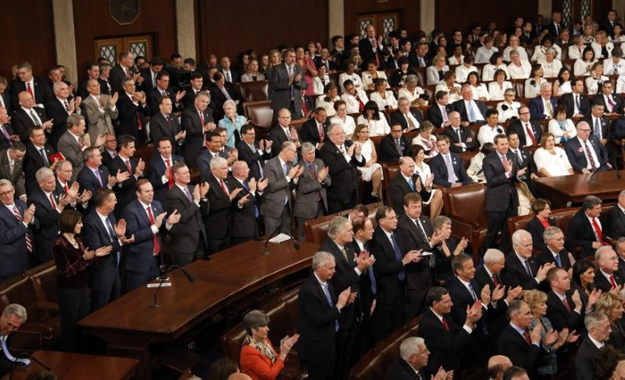 photo image Iran deal's foes in U.S. Congress may be its unlikely saviors