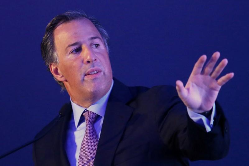 墨西哥希望NAFTA达成共识尽管紧张:财政部长