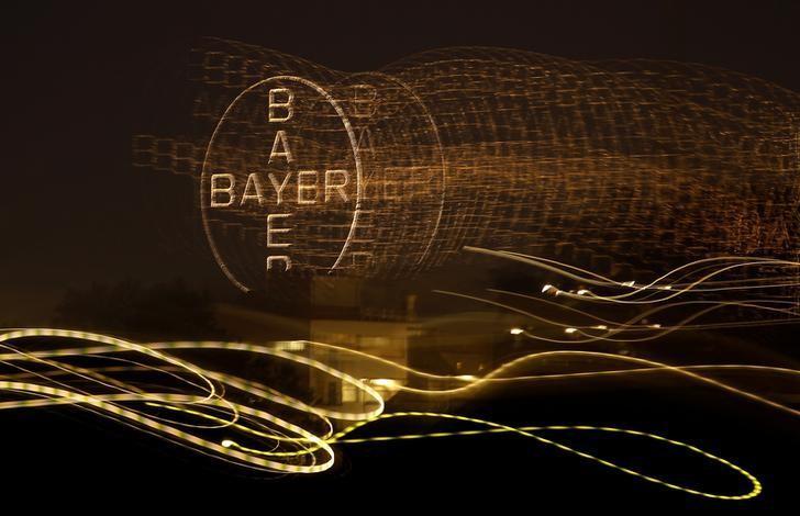 Basf To Harvest Seeds Herbicide Businesses From Bayer For  Billion