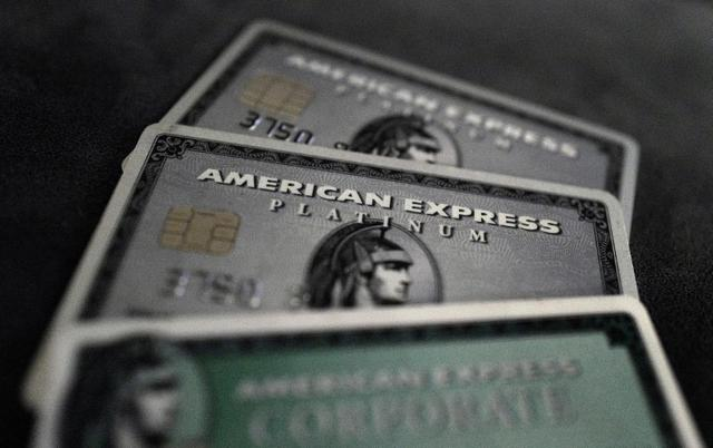 Kenneth Chenault to step down as AmEx CEO after nearly 17
