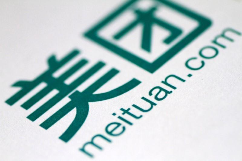 China's Meituan-Dianping raises $4 billion, valuing firm at $30...