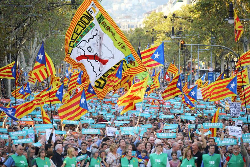 Madrid to impose direct rule in Catalonia to quash independence bid