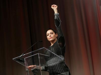 Women's Convention in Detroit