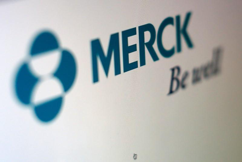 Cancer Drug Setback Sends Merck Shares Down Again Reuters