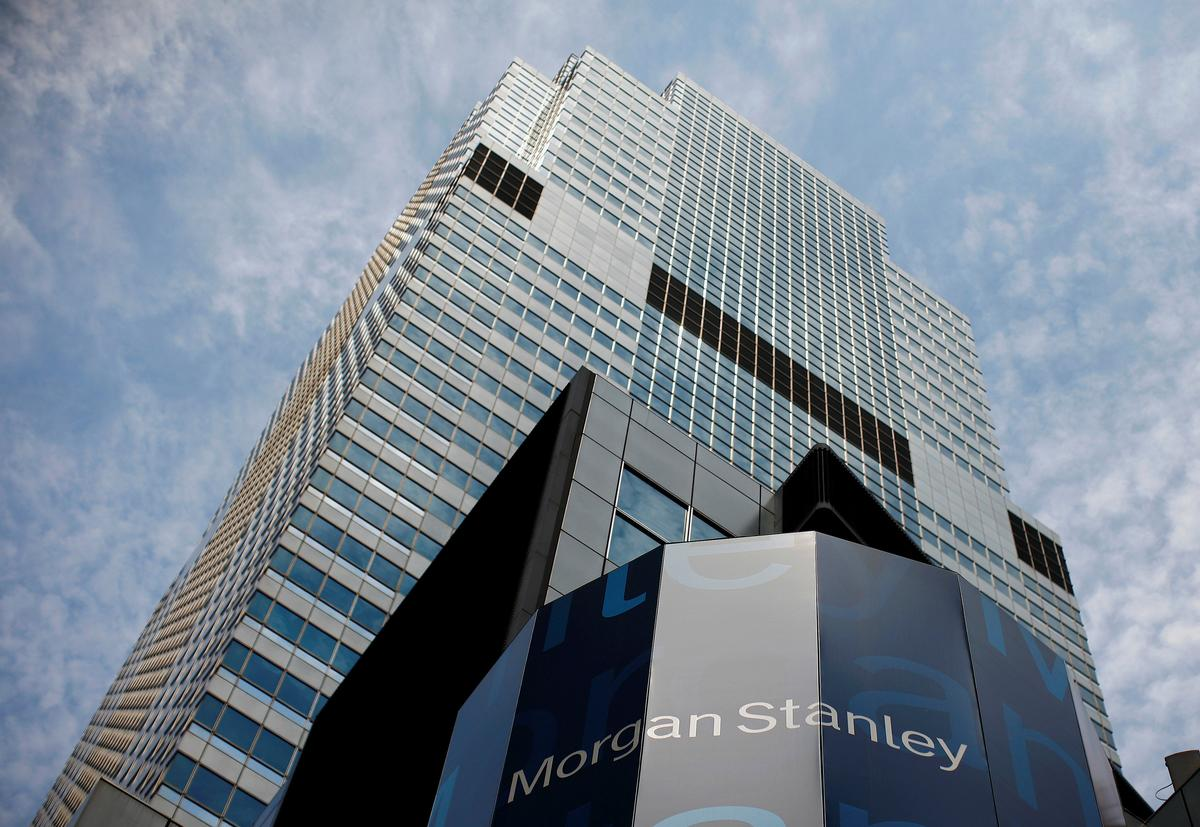 Morgan Stanley Quits Brokerage Industry Pact On Recruiting