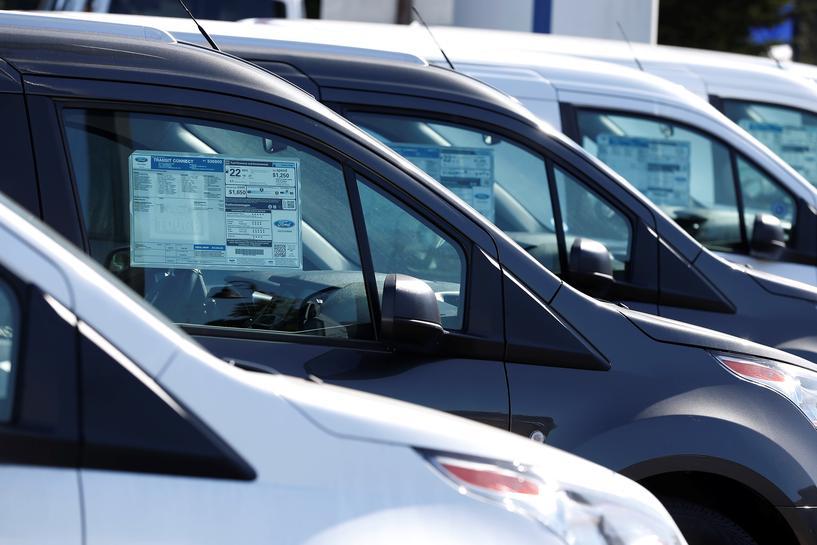 69884a67aa2d1 デトロイト 1日 ロイター] -  大手自動車メーカー各社の10月米新車販売データはまちまちの内容となった。高い利益率のピックアップトラックや、スポーツ用多目的 ...