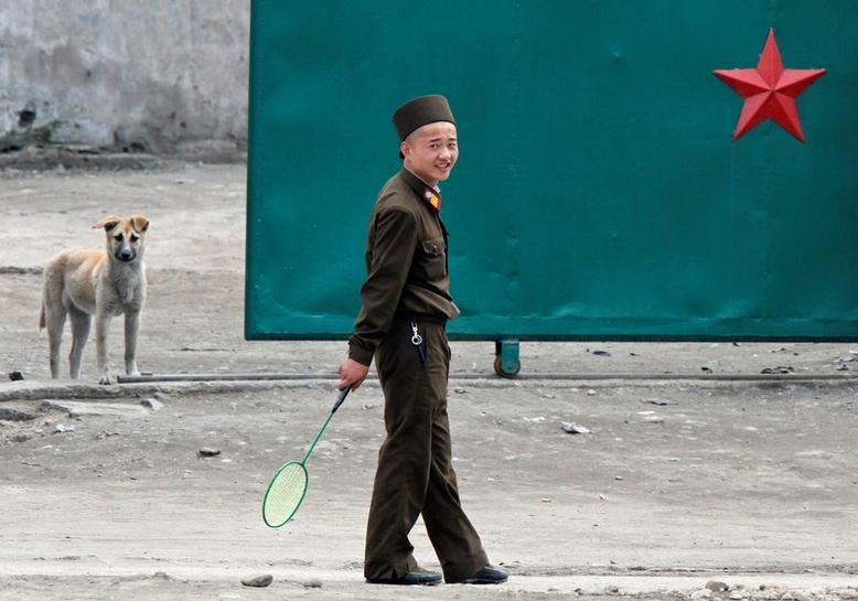 Kim Jong Un's love of sport could be making of Games