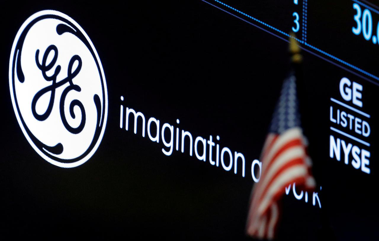 Ge Digital Layoffs >> Ge Cutting Staff Ahead Of New Ceo S Monday Overhaul Sources Reuters
