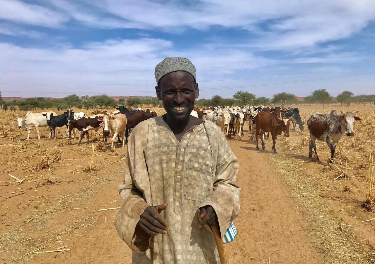 What Language Does Fulani Speak