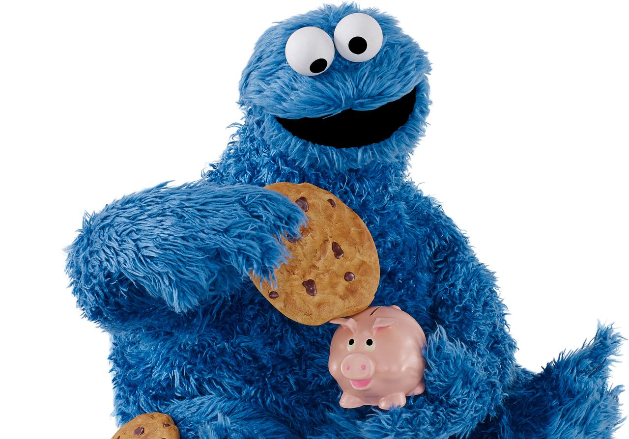 sesame street goes global to teach kids about money reuters