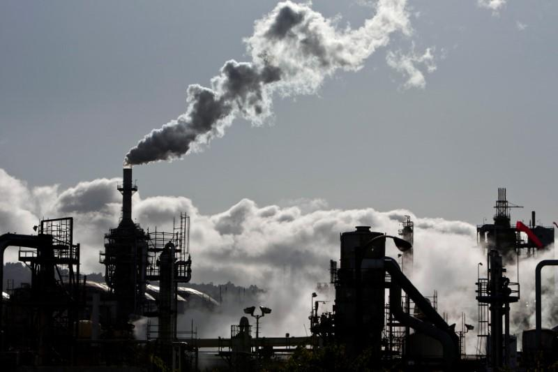 african americans taking brunt of oil industry pollution report