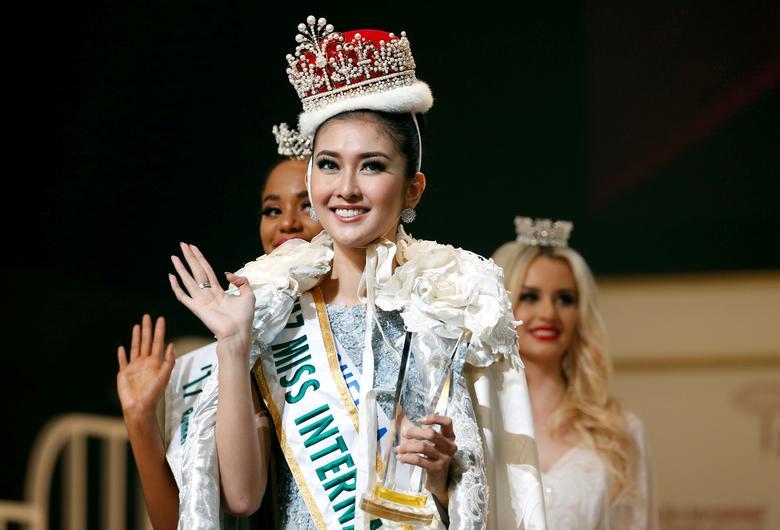 Miss International Beauty Pageant | Reuters com