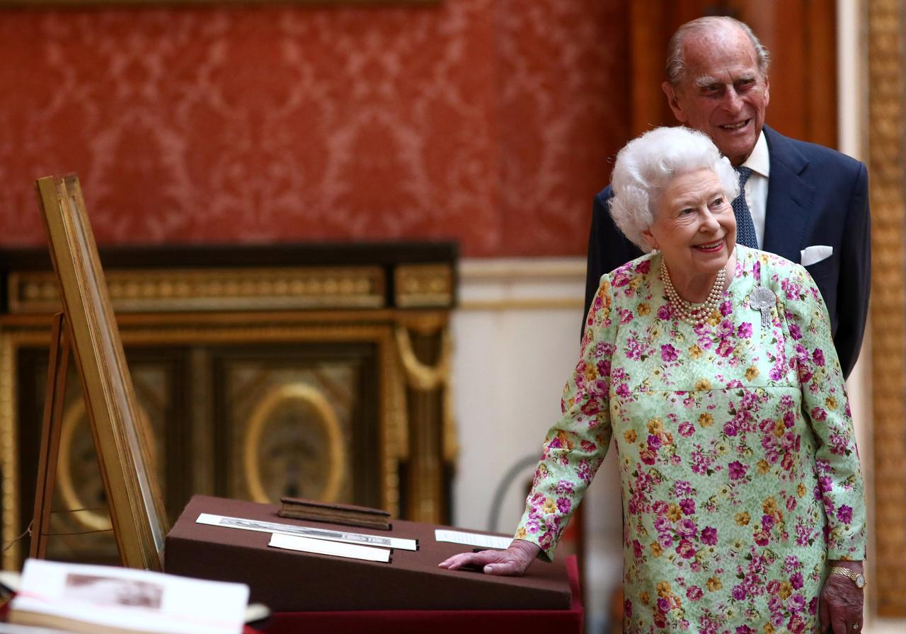 Going Strong After 70 Years Uk S Queen Elizabeth And Prince Philip