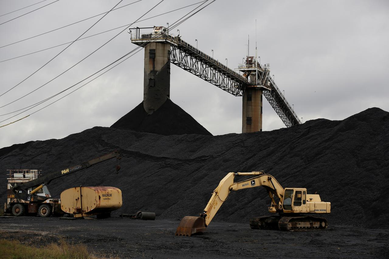 India: Coal Imports Surge on Domestic Short-Supply