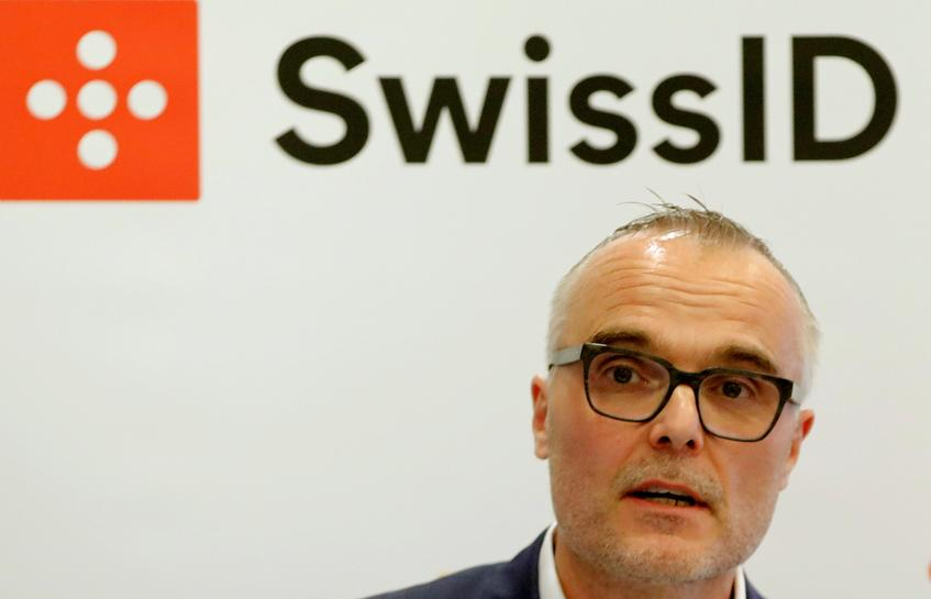 Just One Password? Swiss Groups Plan Single Online Identity