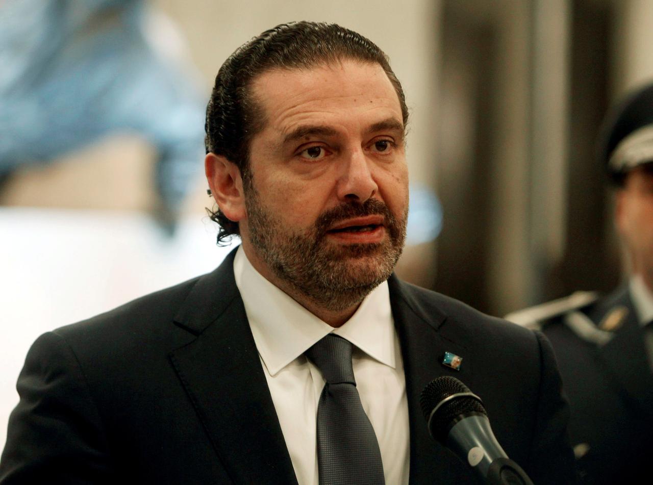 לבנון'ס הארירי קריטיקירט כיזבאלא