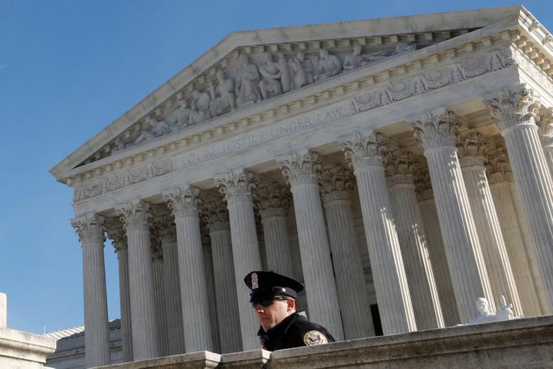 U S  top court spurns challenge to Maryland assault weapons