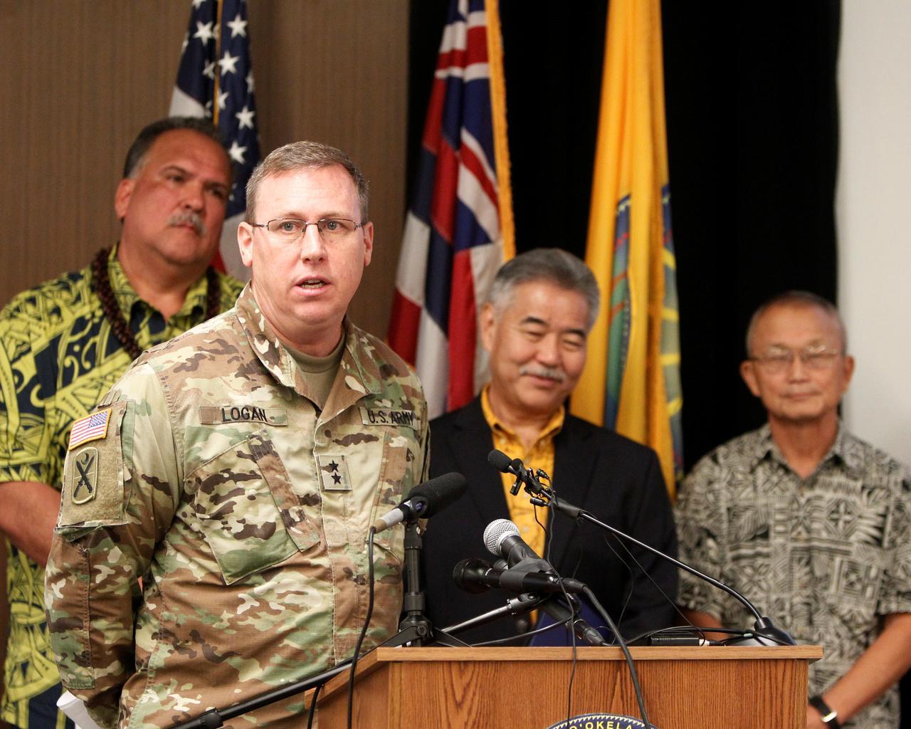 hawaii to resume cold war era nuclear siren tests amid north korea