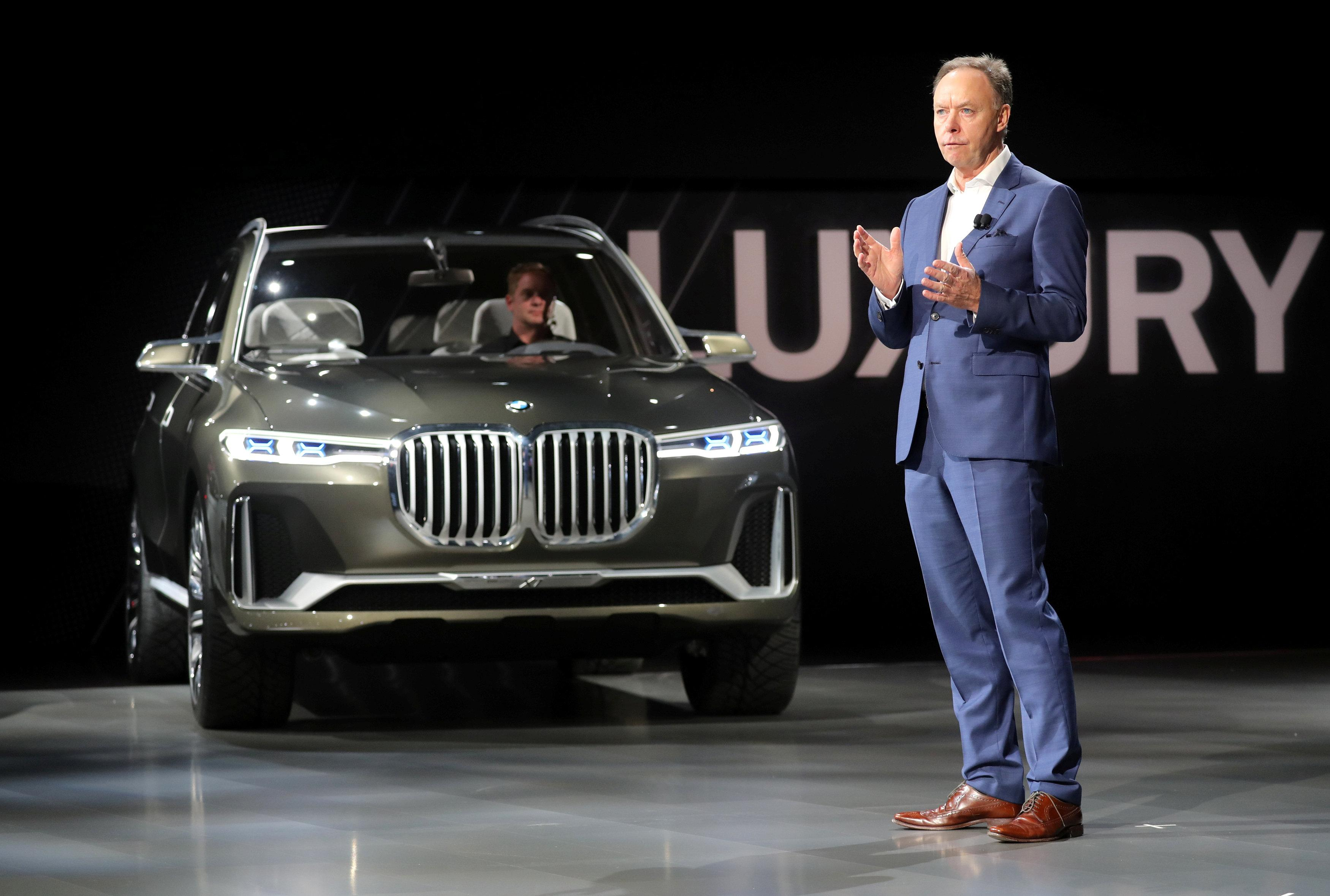 Luxury auto brands adopt new strategies as the old run out
