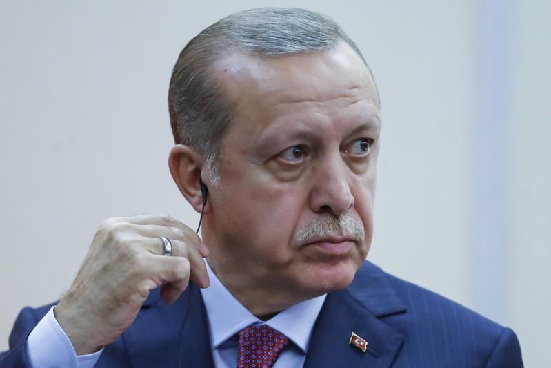 Erdogan Griechenland