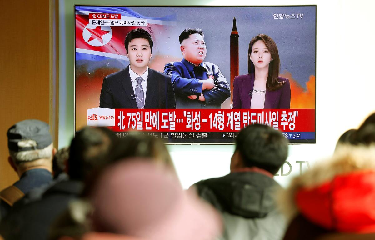 U.N. council to meet on North Korea rights abuses, nuclear program...