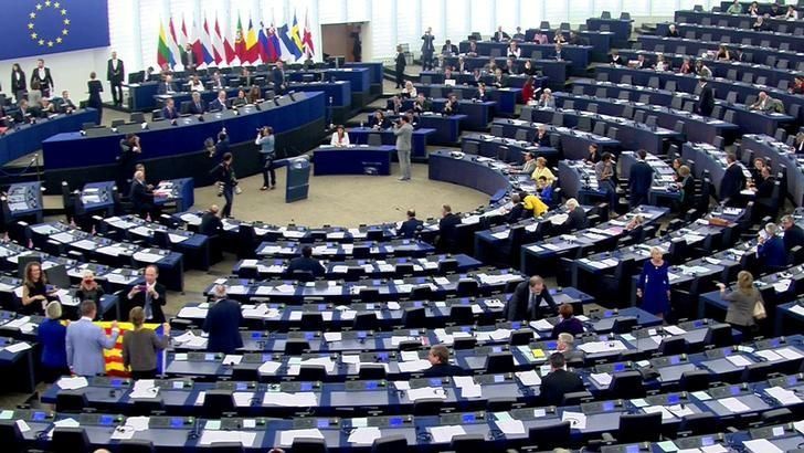 European parliament not moving from Strasbourg, France ...