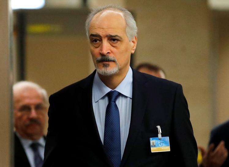 Syrian government delegation to return to Geneva on Sunday for peace talks: SANA