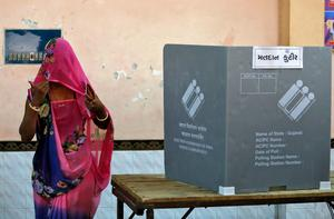State assembly elections: Gujarat