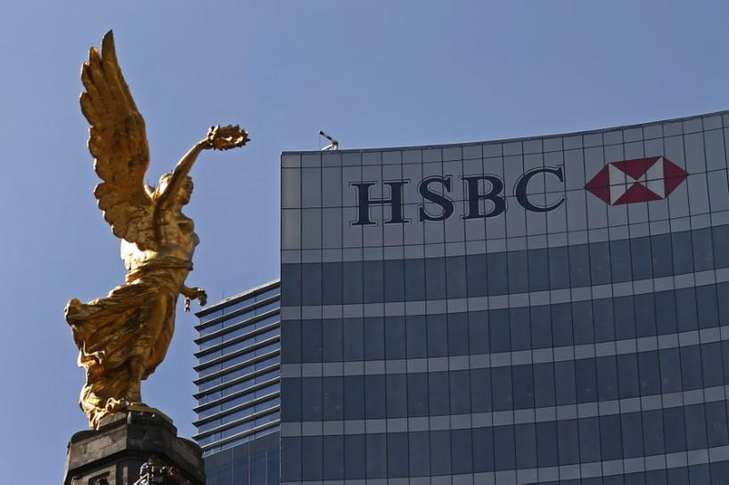 HSBC draws line under Mexican cartel case after five-years on