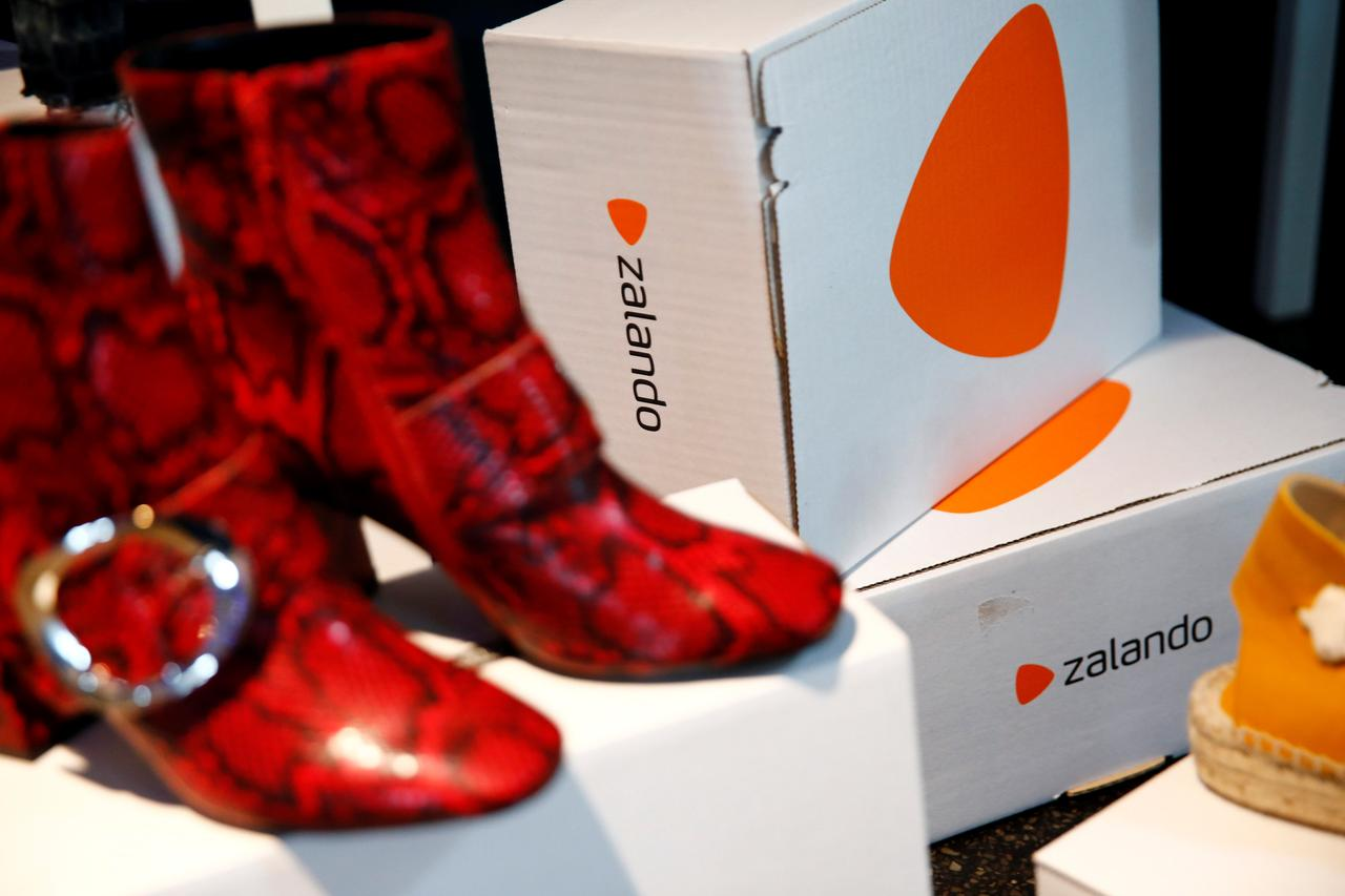 Zalando Seeks More Brand Partnerships to Fend off Amazon BoF  BoF
