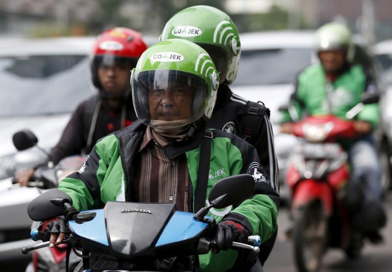 Indonesia's Go-Jek Acquires Three Companies To Boost
