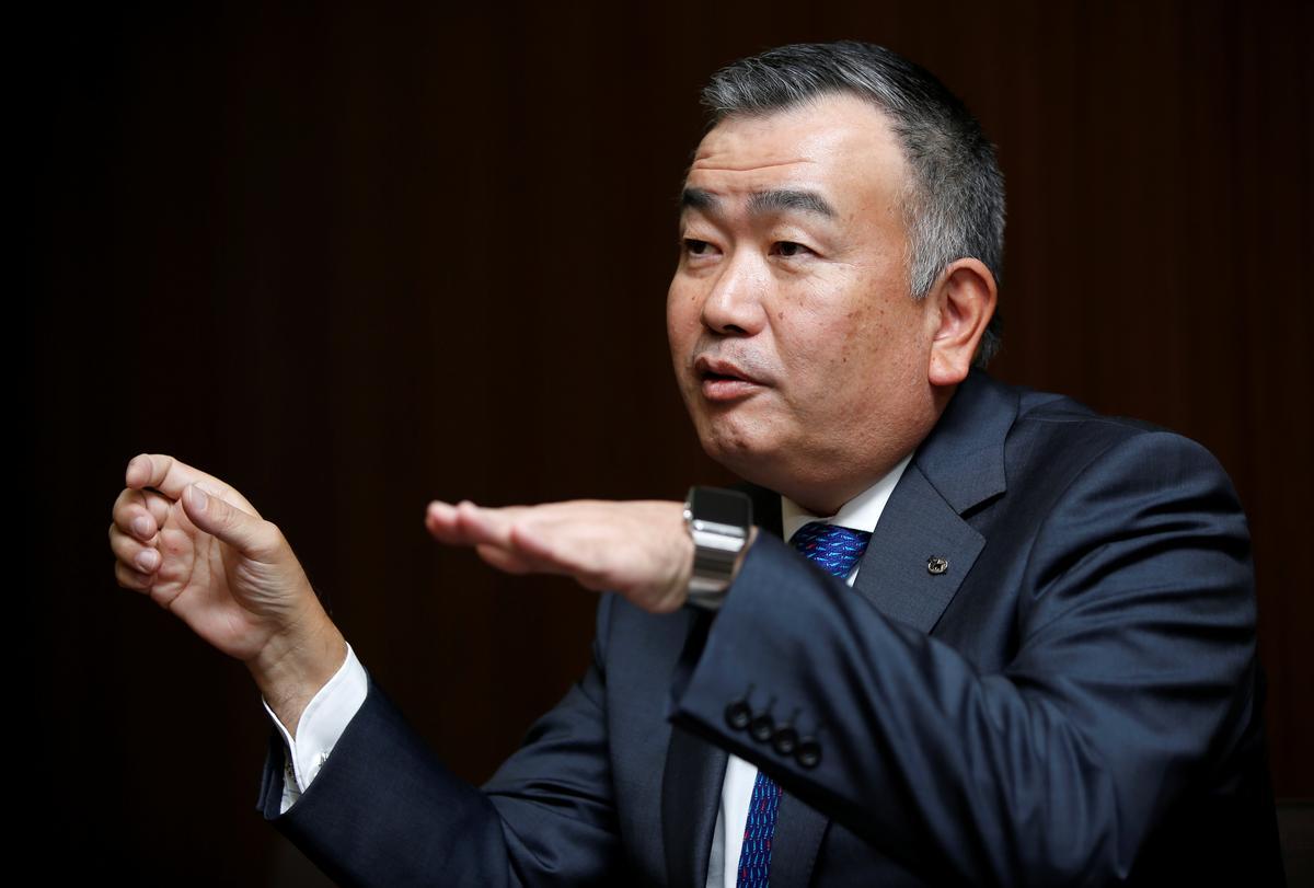 Japan's Yamato plans automated facility to beat labor shortage