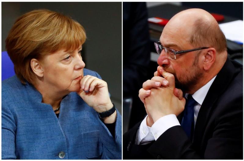 Union fordert von SPD Zugeständnisse bei Einwanderung
