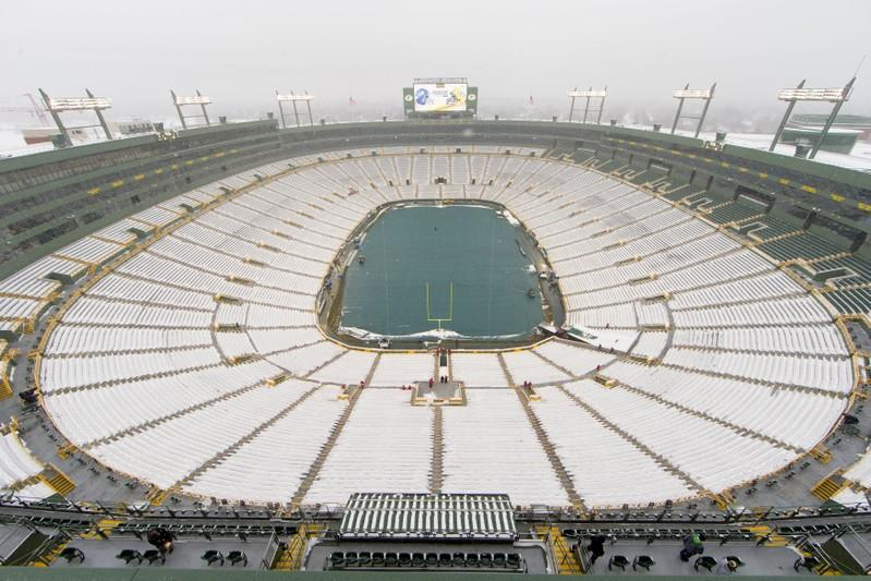 Over 80 Percent of Green Bay Packers Season Ticket Holders Opted Out of 2020 Season