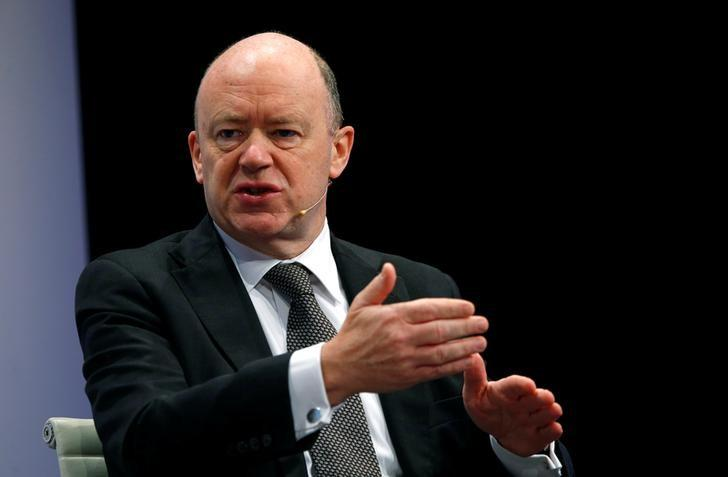 Deutsche Bank to resume normal bonuses, some to get raises: CEO