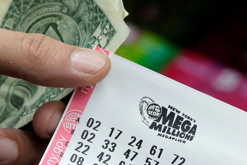 No winners in U S  Powerball jackpot worth $460 million - Reuters