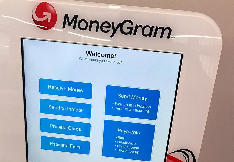 U S  blocks MoneyGram sale to China's Ant Financial on national
