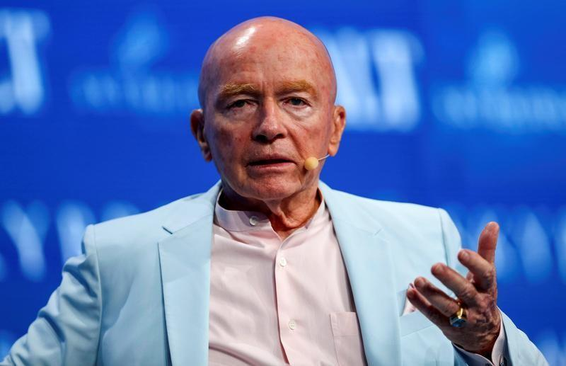 Emerging markets pioneer Mark Mobius retires from Franklin