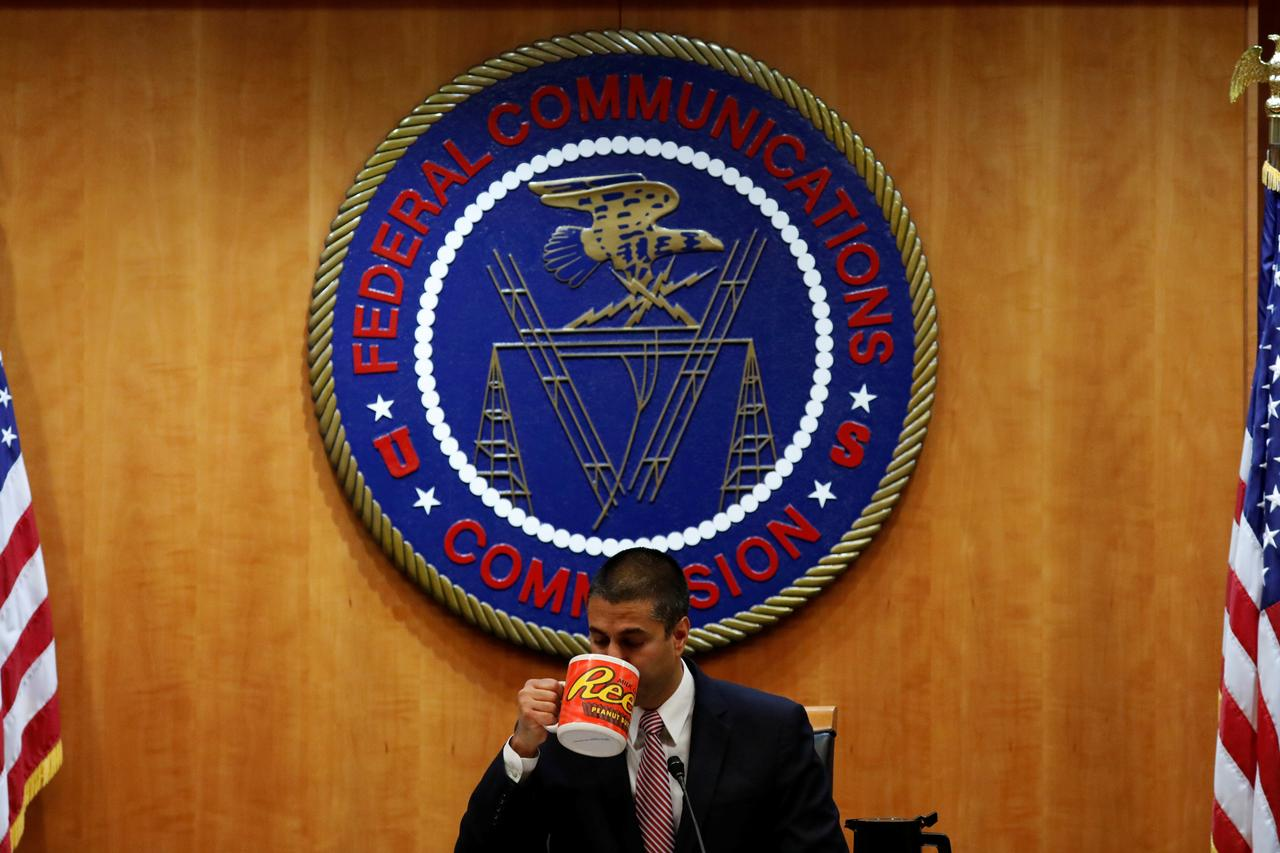 Image result for Democrats vow to force vote on net neutrality