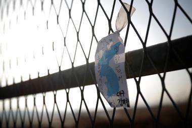 焦点:まるで「平壌五輪」、韓国市民の反発に対北意識の変化