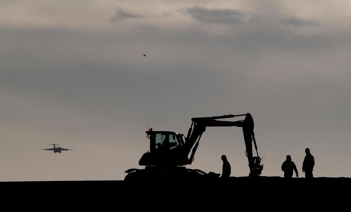Road to ruin? Carillion collapse puts spotlight on UK ...