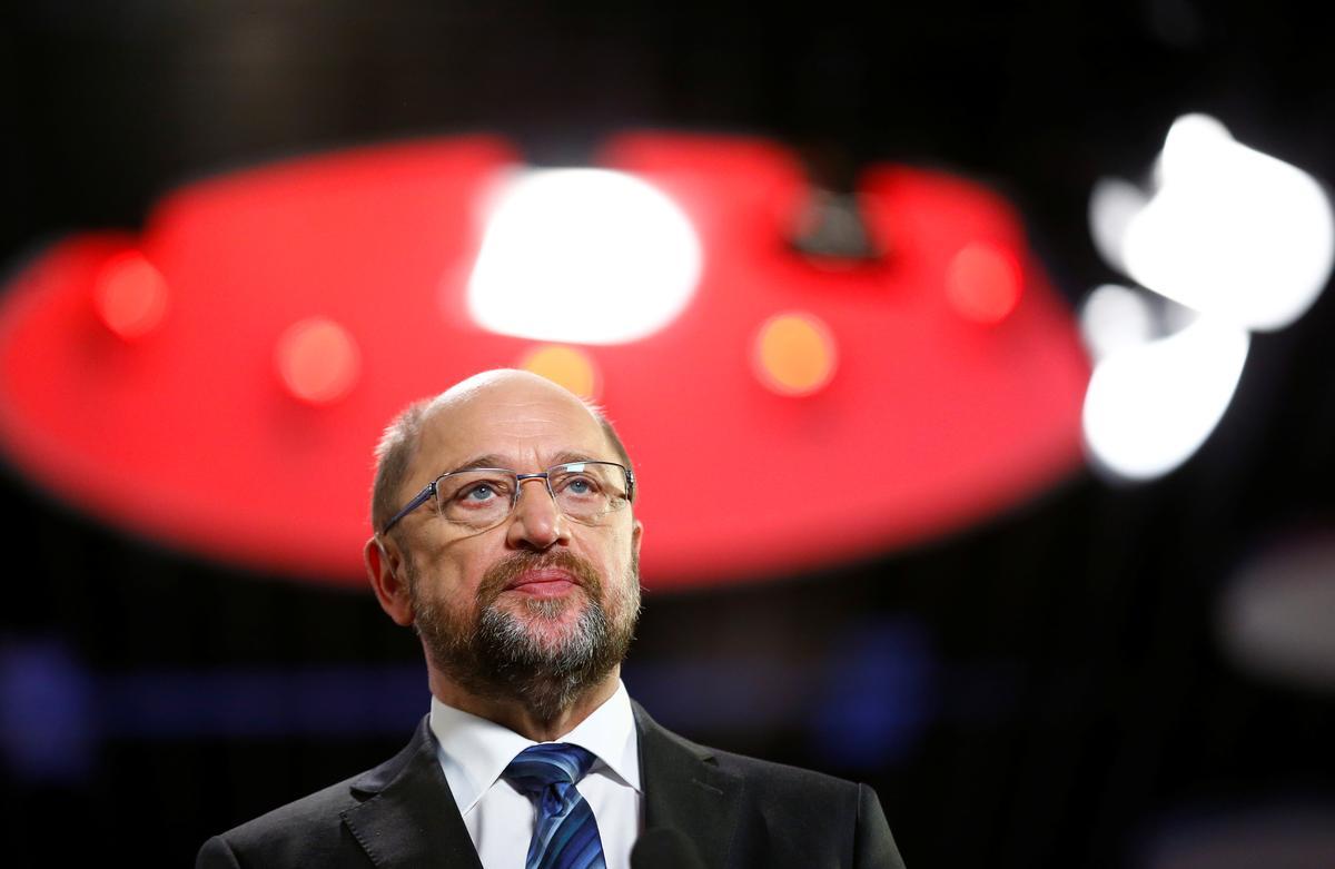独SPD、保守派との正式な連立協議入りを決定 強硬姿勢崩さず