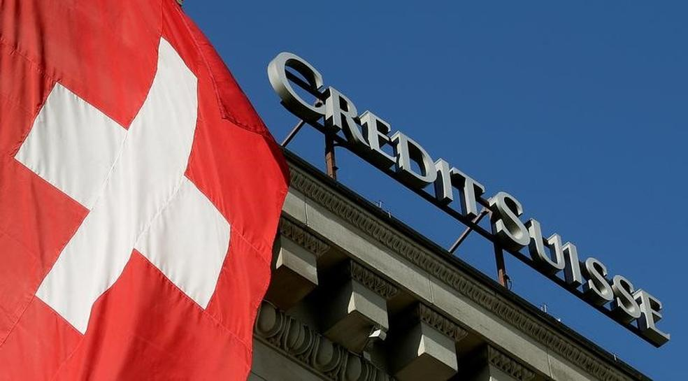 Activist RBR pushes for IT shakeup at Credit Suisse - Reuters